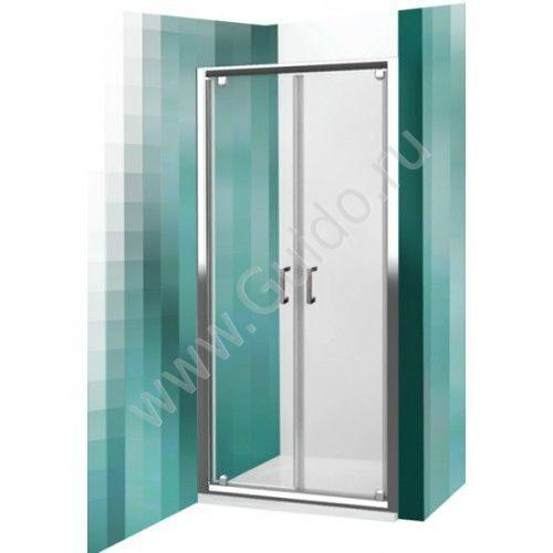 Душевая дверь Roltechnik Lega Line LLDO2/700