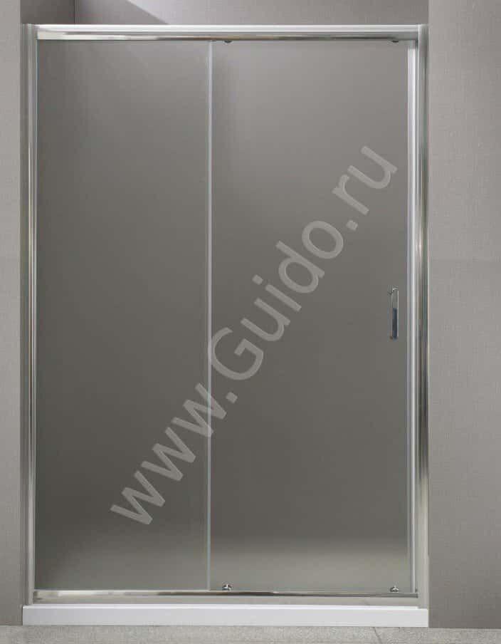 Душевая дверь Belbagno - товар недели